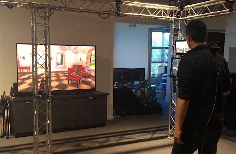 Realtime Mocap Streaming In Unity – warom co uk